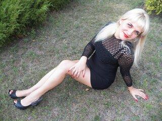 Private blondHelencutie