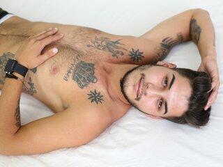 Cam RyanDamon